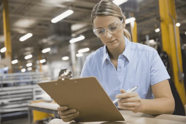 KPIs da Supply Chain