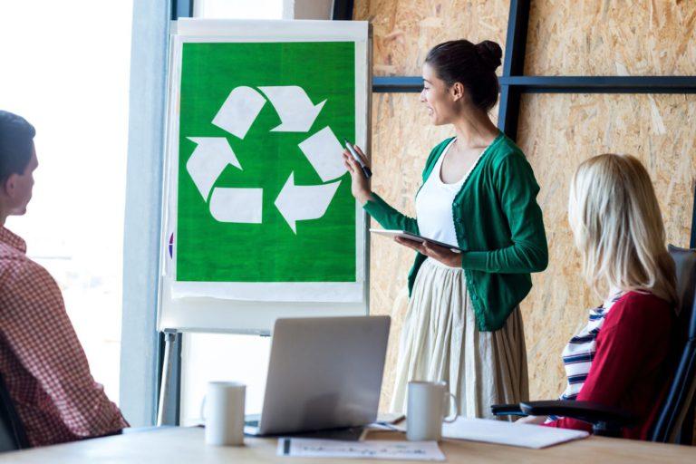 Sustentabilidade em compras