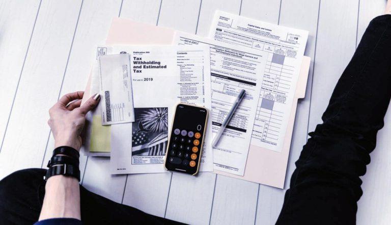 analise financeira de um fornecedor