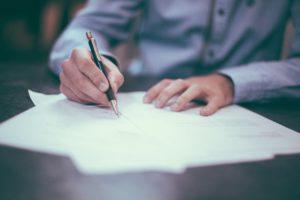 como fazer gestão de contratos